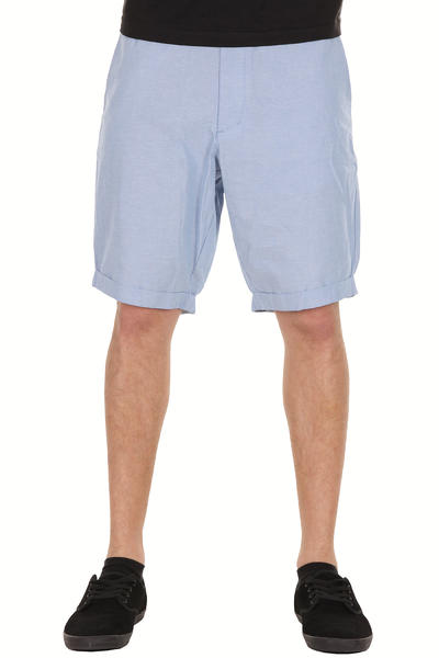 Iriedaily Golfer Chambray Shorts (light blue)