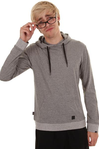 Forvert Rocco Hoodie (grey)