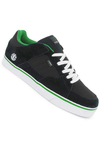 Element GLT 2 Suede Leather Shoe (raven)