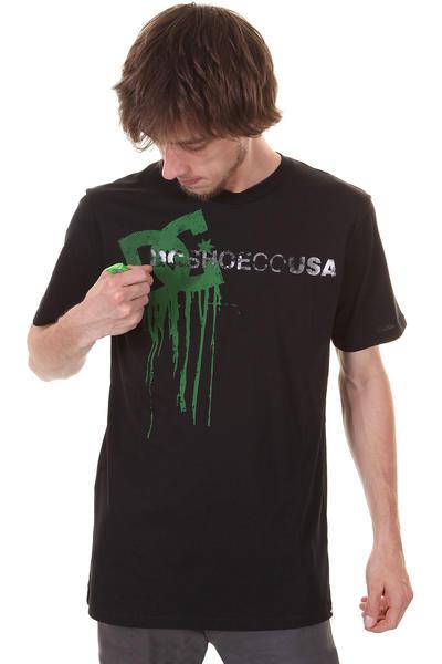 DC Wet Paint T-Shirt (black)