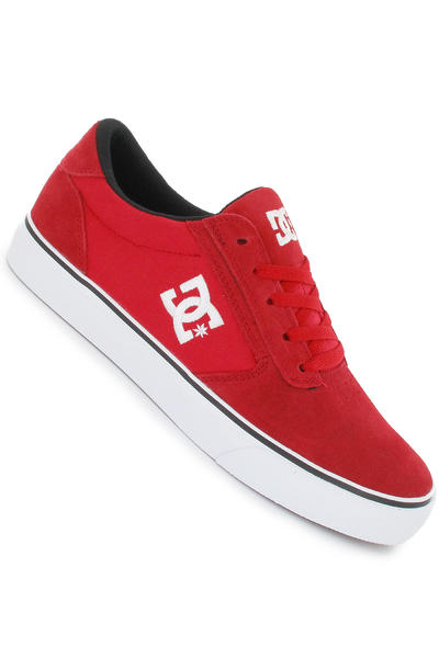 DC Gatsby 2 Schuh (athletic red white)