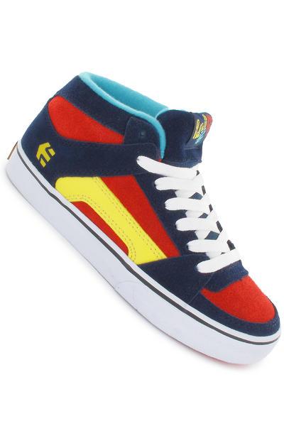 Etnies Alvar RVM Vulc SMU Shoe kids (blue white orange)