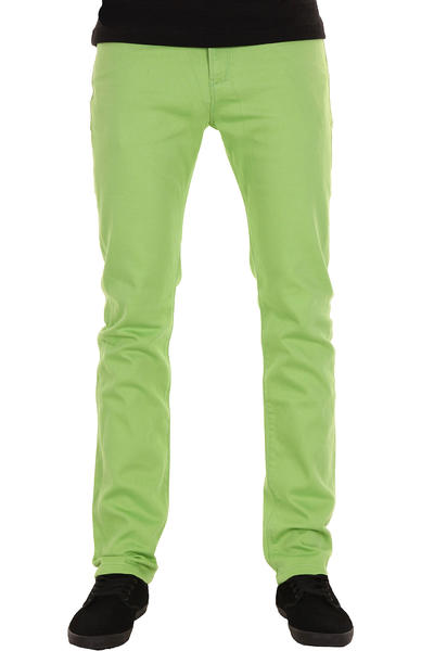 REELL Skin Stretch Jeans (apple green)