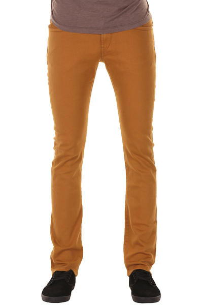 REELL Rocket Stretch Jeans (caramel)