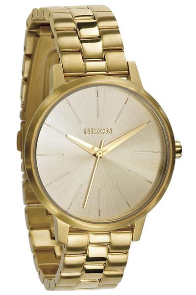 Nixon The Kensington Uhr women (all gold)