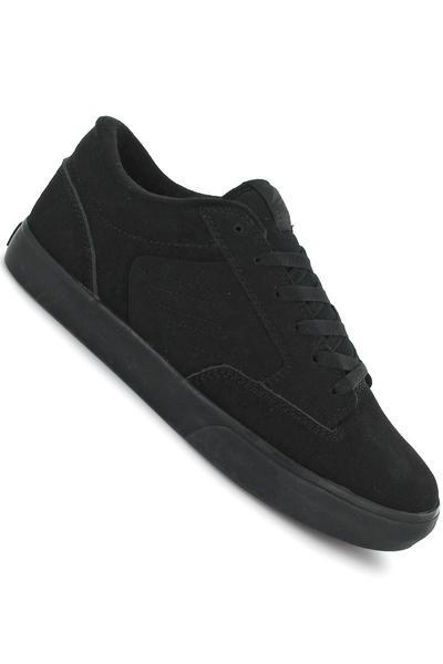 Emerica Jinx Nubuck Schuh (black black)