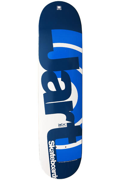"Jart Skateboards Duo II Logo 7.625"" Deck (blue)"