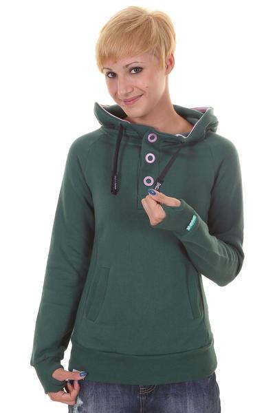 Shisha Parl Hoodie women (seagreen)