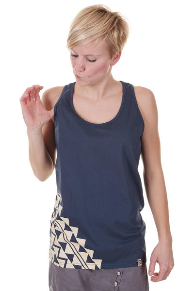 SK8DLX Middleton Tank-Top women (navy)