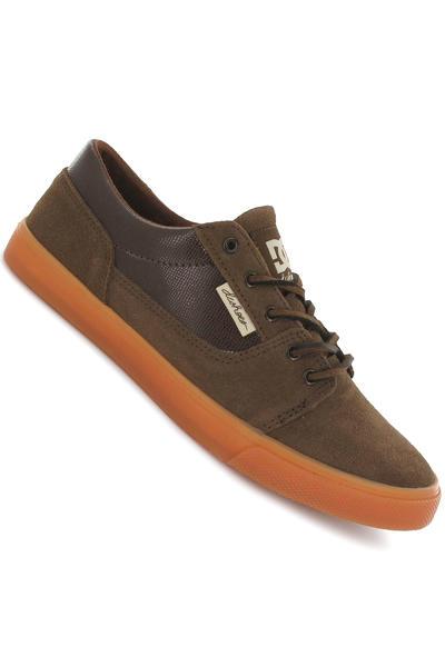 DC Bristol LE Shoe women (tobacco dark chocolate)