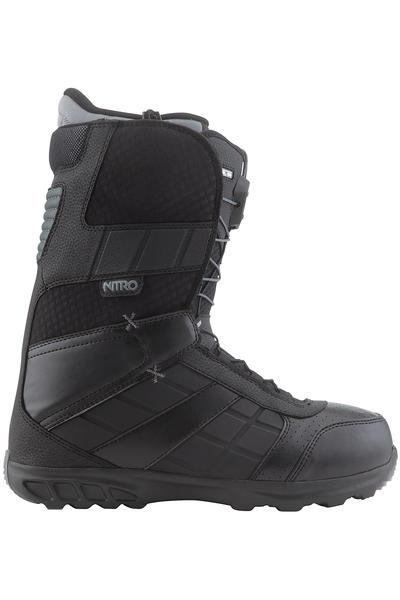 Nitro Reverb TLS Boot 2012/13  (black)