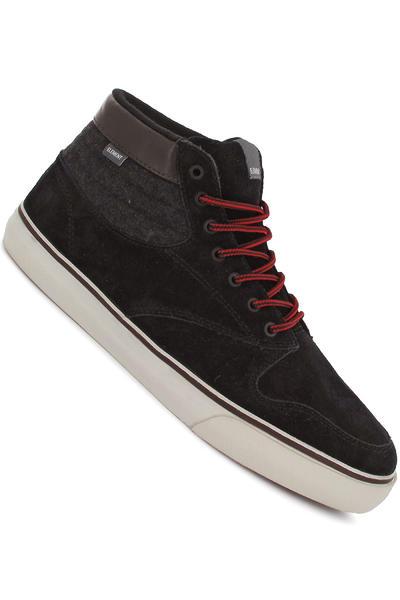 Element Topaz C3 Mid Suede Schuh (black)
