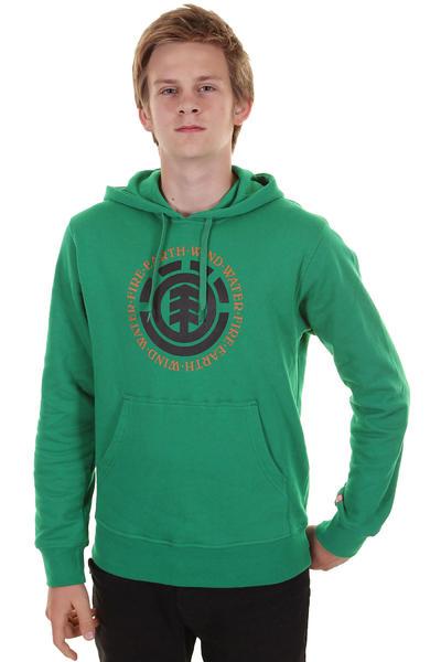 Element Elemental Hoodie (green flash)