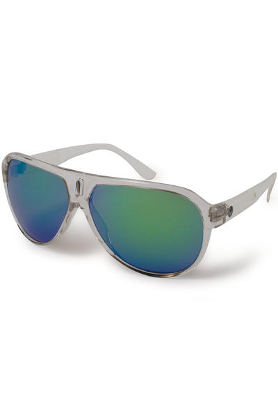 Dragon Experience Sunglasses (clear green ion)