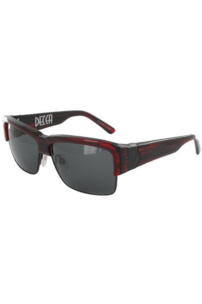 Dragon Decca Sunglasses (redrum grey)