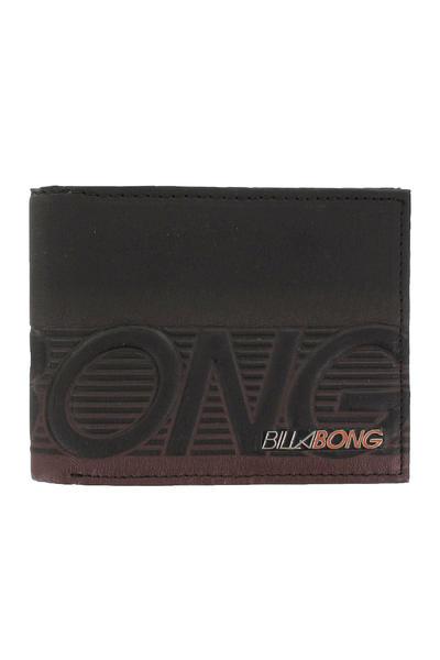 Billabong Revenue Wallet (chocolate)