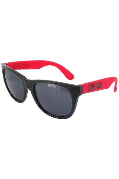 C1RCA Pop Sunglasses (red)