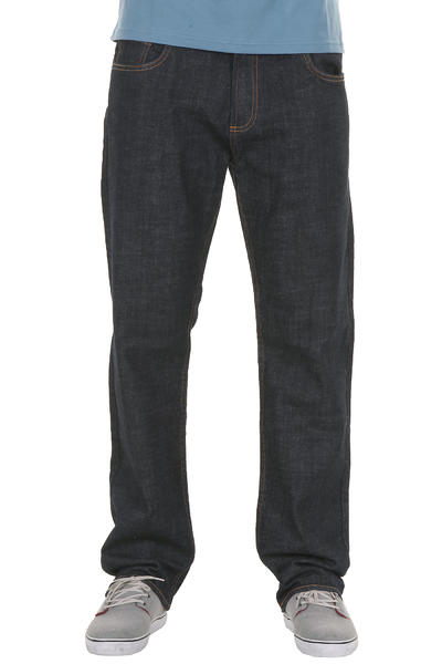DC Relaxed Jeans (indigo rinse)
