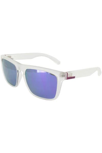 Quiksilver The Ferris Sunglasses (trans pink)