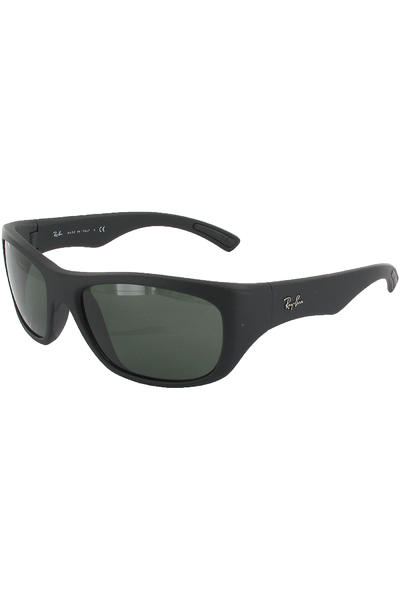 Ray-Ban RB4177 Sonnenbrille 58mm  (black rubber)