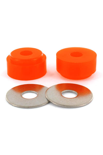 Riptide 60A APS Chubby Bushings (orange) 2 Pack