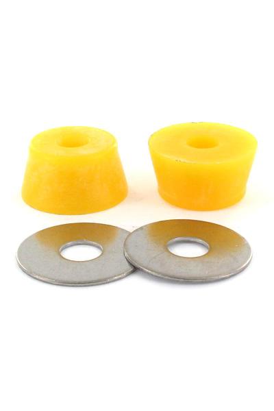 Riptide 88A WFB FatCone Lenkgummi (yellow)