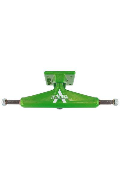 """Venture Trucks Kryptonite Low 5.25"""" Achse (green green)"""