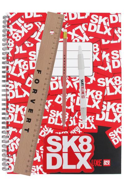 Forvert X Skatedeluxe School Set