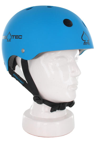 PRO-TEC The Classic Helm (matte blue 13)