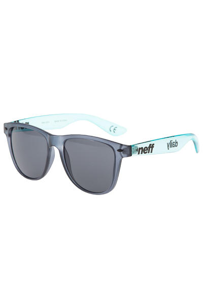 Neff Daily Sunglasses (black ice)