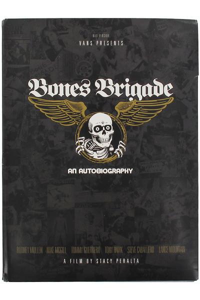 Powell-Peralta Peralta Bones Brigade - An Autobiography DVD