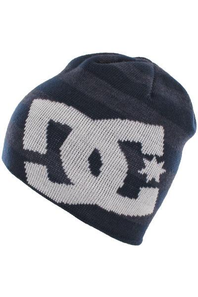 DC Big Star Mütze (dc navy stripe)