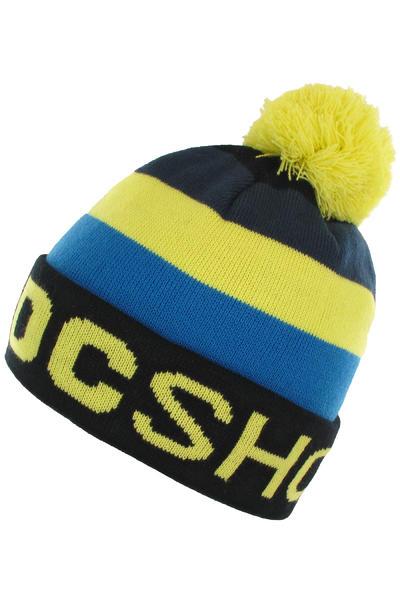 DC Nosestall Mütze (black)