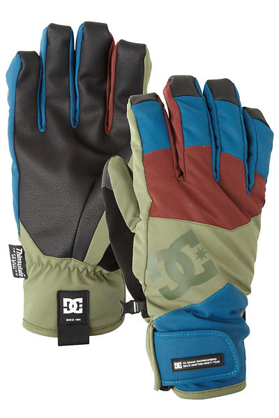 DC Seger Handschuhe (four leaf cover)