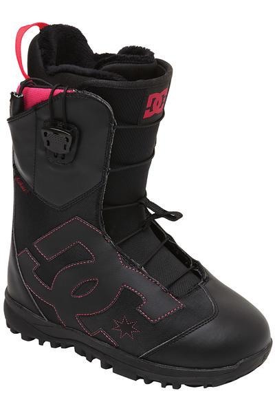 DC Avour Boot women (black)
