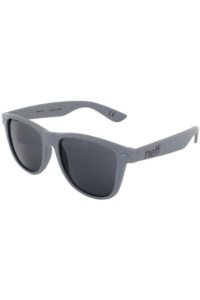 Neff Daily Sunglasses (matte grey)