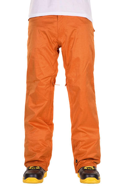 Quiksilver Highline Snowboard Hose (rust)