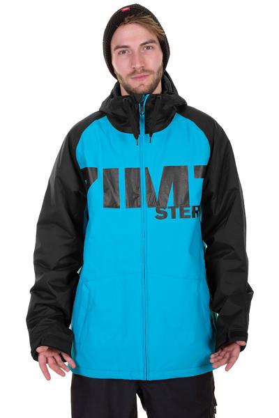 Zimtstern Dean Snowboard Jacke (blue)