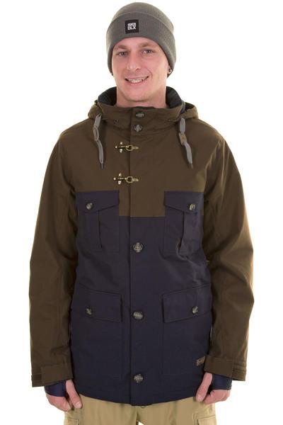 Burton Yardstick Snowboard Jacke (mocha ballpoint)