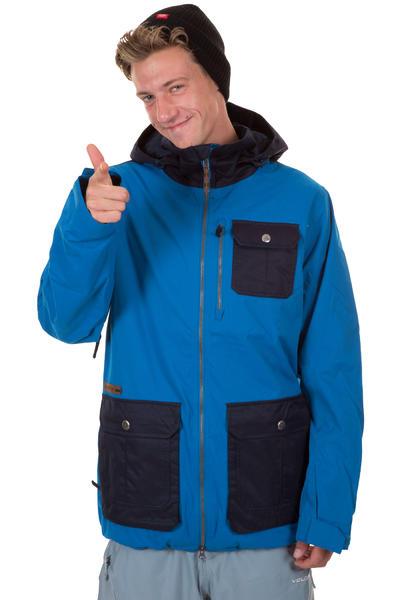 Burton Sentry Snowboard Jacke (cyanide ballpoint)