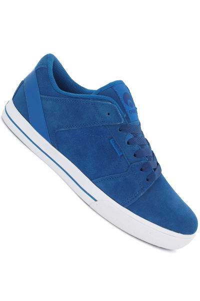 Osiris PLG VLC Schuh (blue blue white)