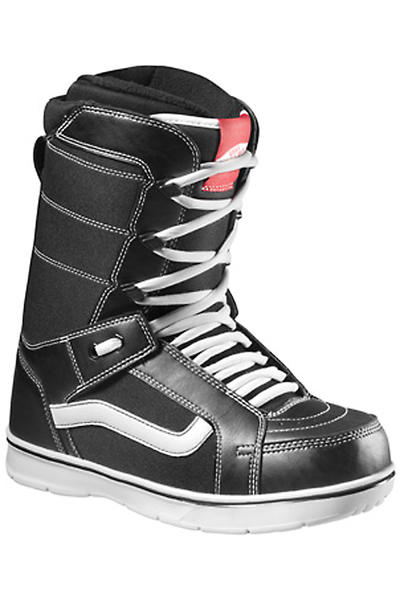 Vans HI Standard Boot 2013/14  (black white)