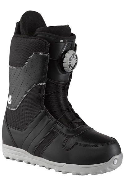 Burton Jet Boot 2013/14  (black)