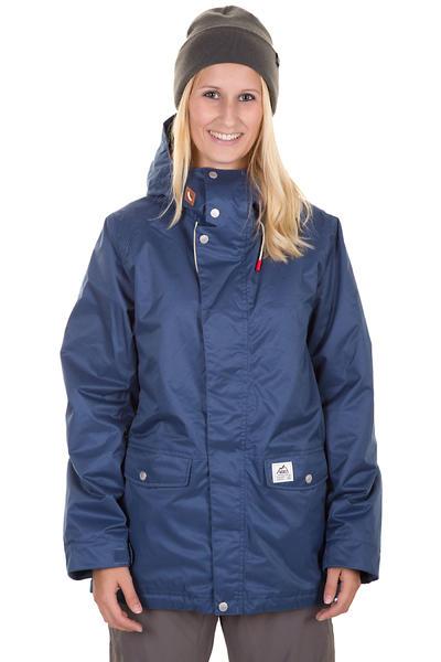 Vans Tangle Snowboard Jacke women (true navy)