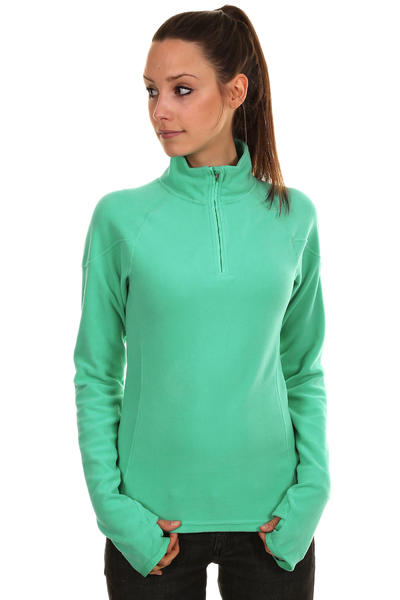Roxy Mist Fleece Sweatshirt women (atlantis)
