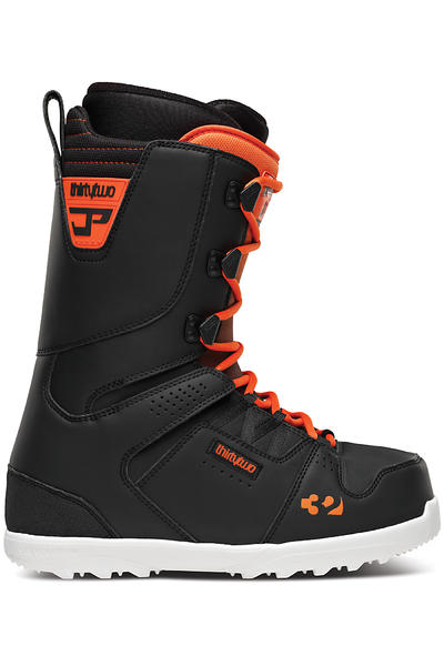 ThirtyTwo JP Walker Light Boot 2013/14  (black)