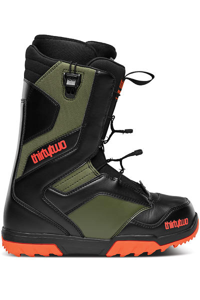 ThirtyTwo Groomer FT Boot 2013/14  (black olive)