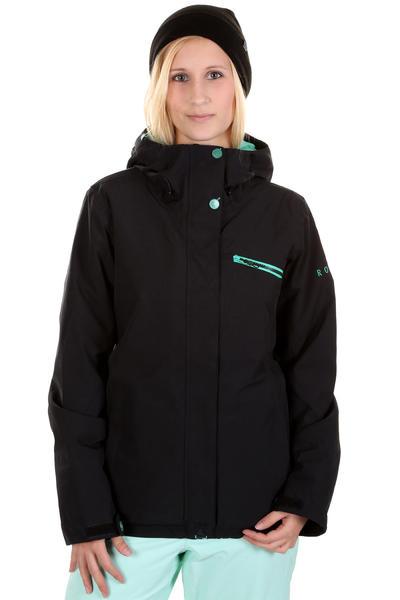 Roxy Landscape Snowboard Jacke women (true black)