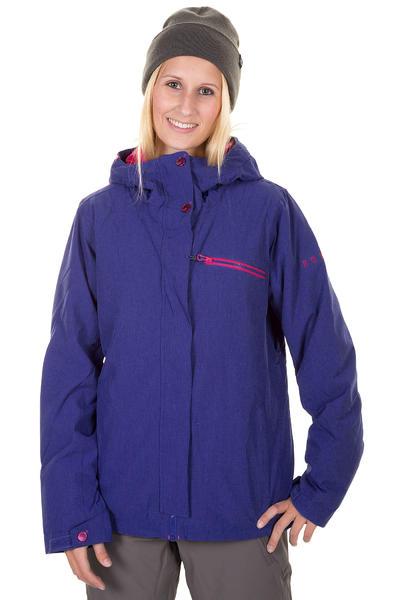 Roxy Landscape Snowboard Jacke women (clematis blue)