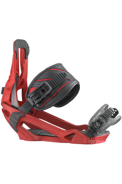Salomon Tactic Binding 2013/14  (red)